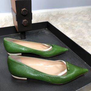 Kate Spade Vintage Flats